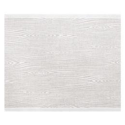 Lapuan kankurit VIILU laudeliina 48x150cm 21 valkoinen-pellava pellava-orgaaninen puuvilla