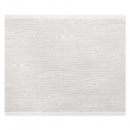 Lapuan kankurit VIILU laudeliina 48x60cm 21 valkoinen-pellava pellava-orgaaninen puuvilla