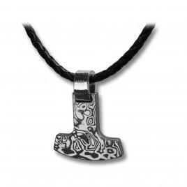 Damastikoru Thorin vasara