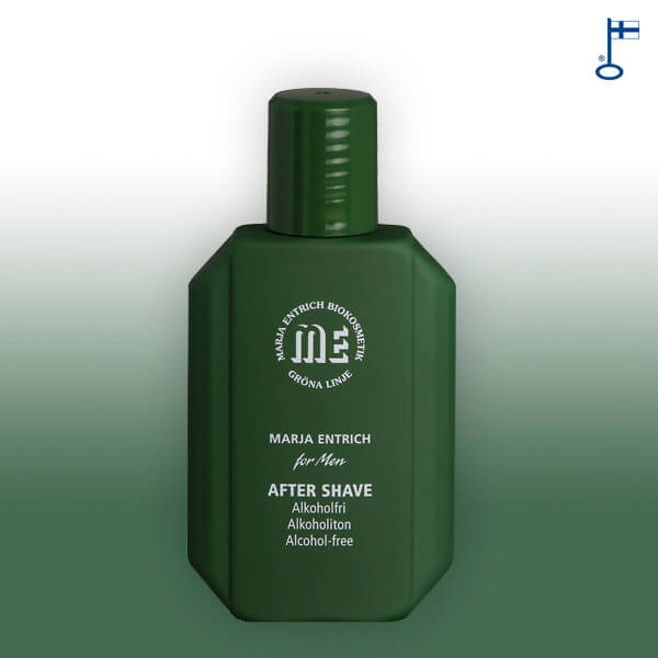 Marja Entrich Miesten after shave