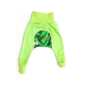 Paapero Havuset Vauvan housut