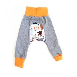 Paapero Kisut vauvan housut
