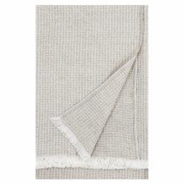 lapuankankurit_maija peitto valkoinen-pellava