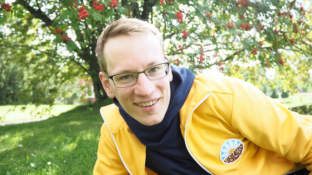 Kauppiaan elämää – Miksi meuhkata suomalaisesta valmistuksesta?