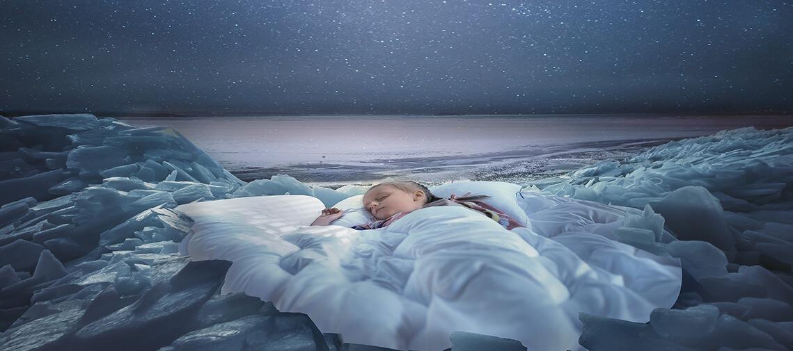 Vormu - Kotimaiset vuodevaatteet tarjoavat kauniita unia