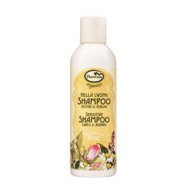 Frantsila Hellä Luomu Shampoo 200 ml