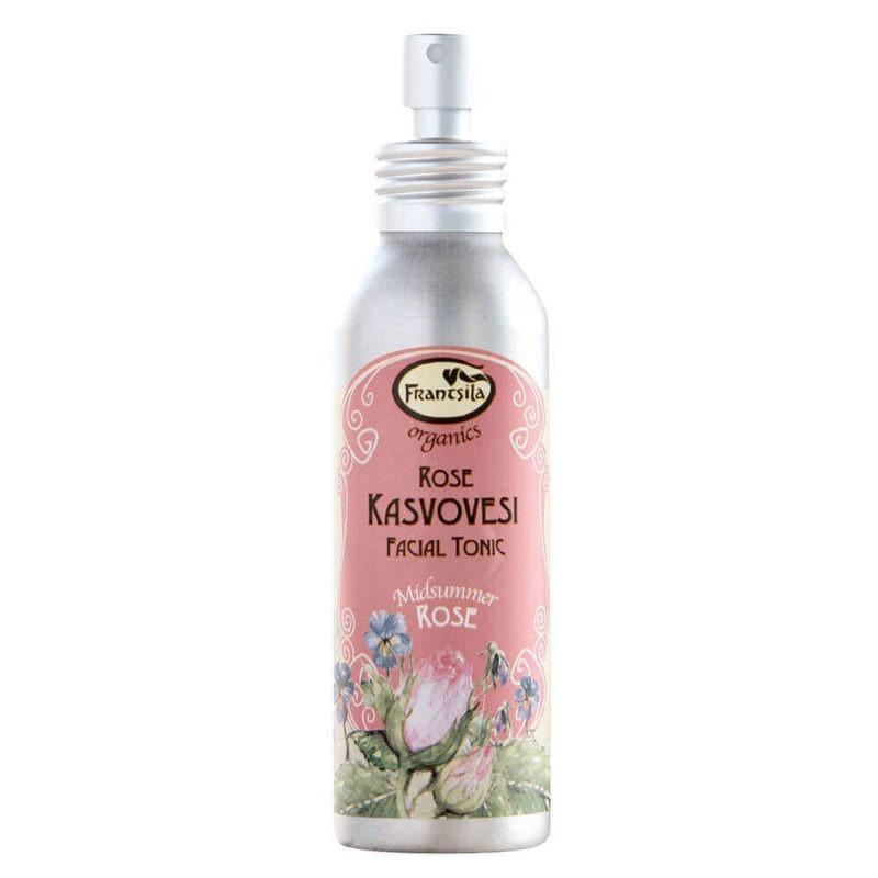 Frantsila Ruusuinen kasvovesi 110 ml
