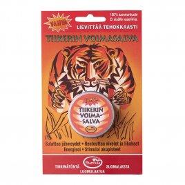 Frantsila Tiikerin voimasalva 19 g
