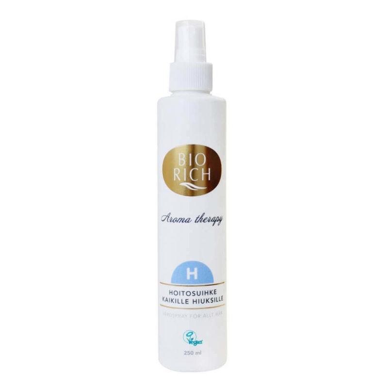 LH-Beauty Bio Rich aroma therapy hoitosuihke