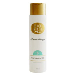 LH-Beauty Bio Rich kiiltoshampoo