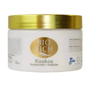 LH-Beauty Bio Rich kookos vartalovoide