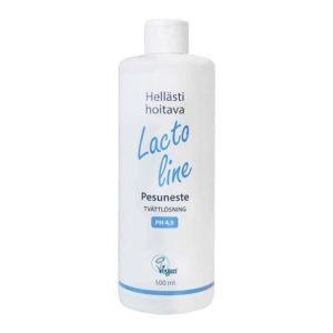LH-Beauty Lacto Line PESUNESTE hajustamaton