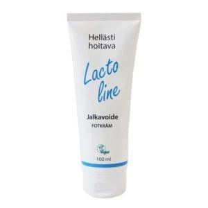 LH-Beauty Lacto Line jalkavoide