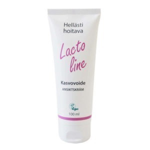 LH-Beauty Lacto Line kasvovoide