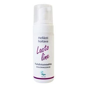 LH-Beauty Lacto Line puhdistusvaahto