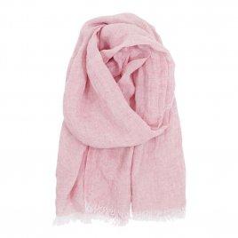 Lapuan Kankurit Halaus huivi 70x200cm+hapsut (roosa)
