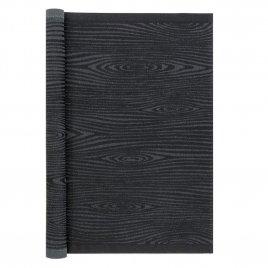 Lapuan Kankurit Viilu laudeliina 60x200 cm musta-grafiitti (1)