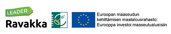 Leader ravakka logot
