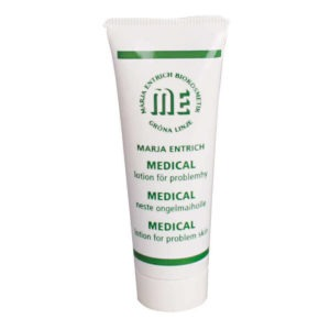 Marja entrich medical, ongelmaihon hoitoneste 25ml