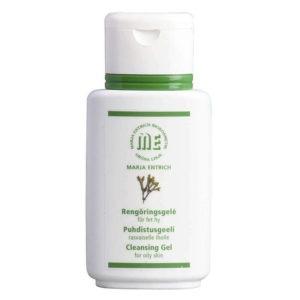Marja entrich puhdistusgeeli rasvaisen ihon puhdistukseen 150 ml