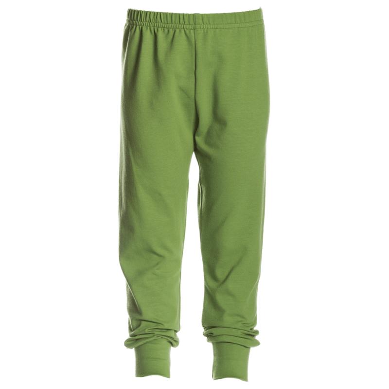 PaaPii Design Rusko pyjama Marjaunelma petrooli-metsä housut