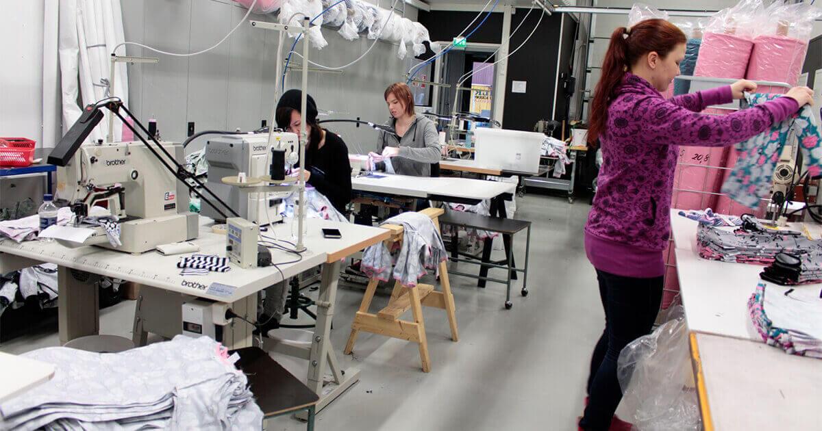 PaaPii Design - Sykähdyttäviä kuoseja ja suomalaista valmistusta face