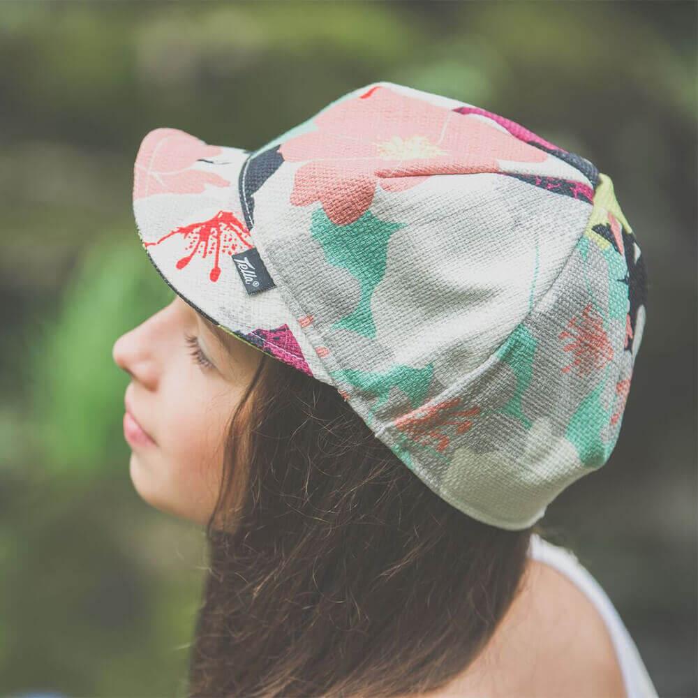 Etkö ole hattuihminen? Pian olet! Näin valitset hiuksillesi täydellisen hatun