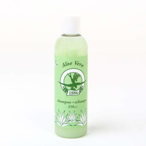 Vaasan Aito Saippua Aloeverashampoo 250 ml