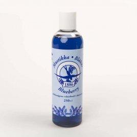 Vaasan Aito Saippua Mustikka suihkusaippua 250 ml