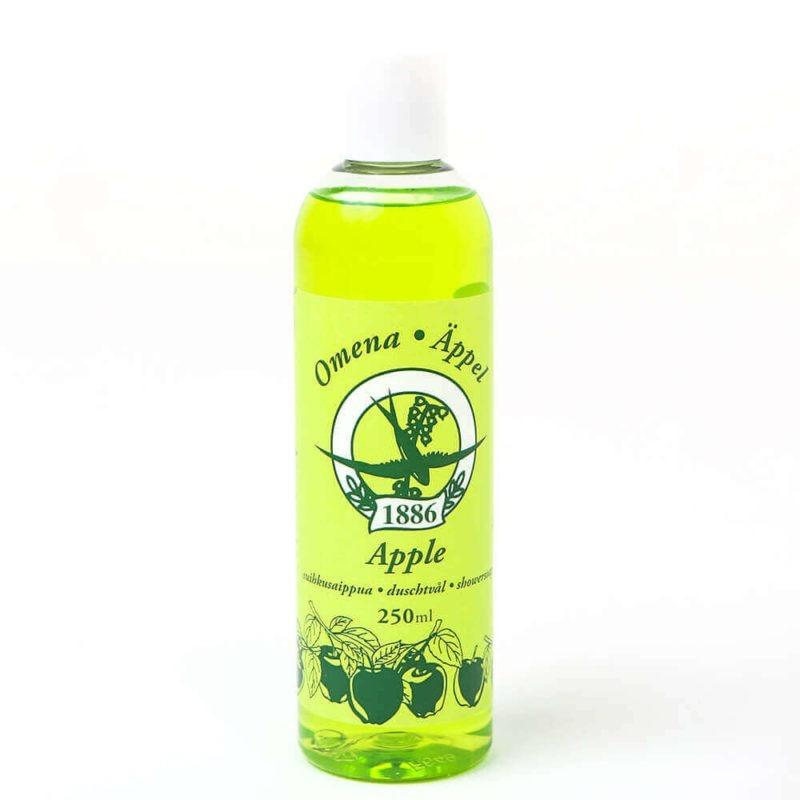 Vaasan Aito Saippua Omena suihkusaippua 250 ml