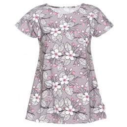 PaaPii Design Vuono T-paita Omenapiha harmaa