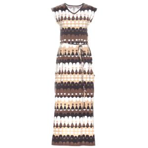PaaPii Design Iiris mekko Jussi suklaa