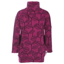 PaaPii Design Miisa collegetunika Leppä violetti