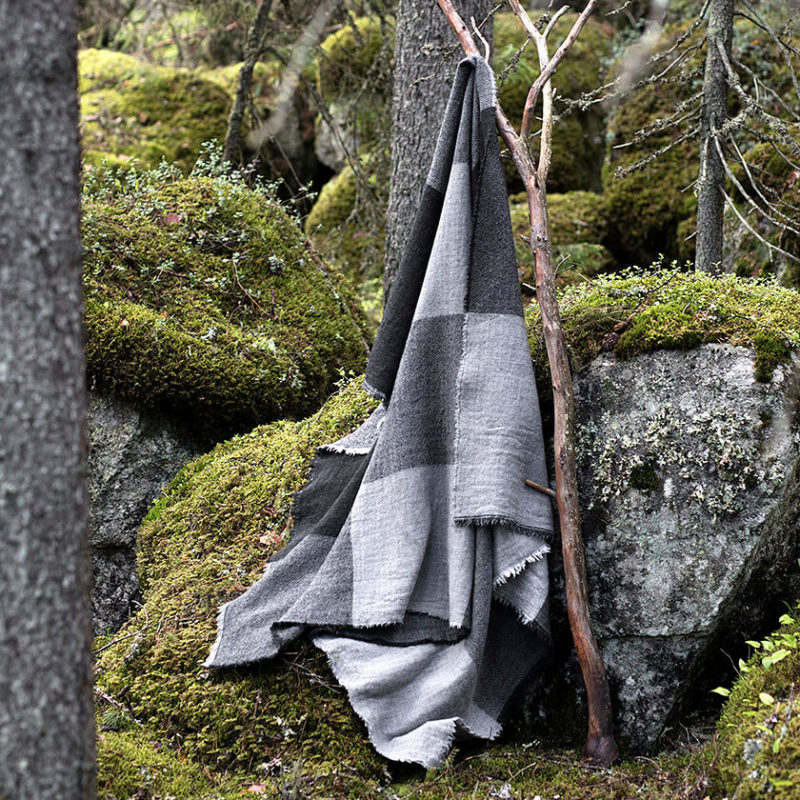 Lapuan Kankurit Jussi huopa metsässä