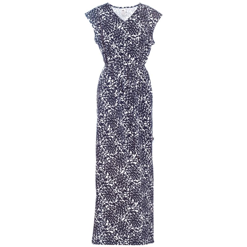 PaaPii Design Iiris mekko Satakieli mustikka