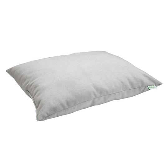 Uni Showroom Greenline tyyny 50x60 cm keskikorkea pehmeä ekologinen harmaa
