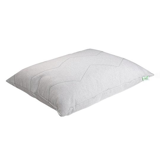 Uni Showroom Greenline tyyny 50x60cm korkea tukeva ekologinen harmaa