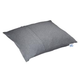 Uni Showroom Hehkun tyynyliina harmaa alta