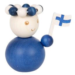 Aarikka Suomi-hahmo Suomineito B7194