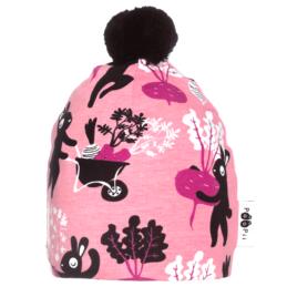 PaaPii Design tupsupipo Satotanssi vaaleanpunainen-violetti