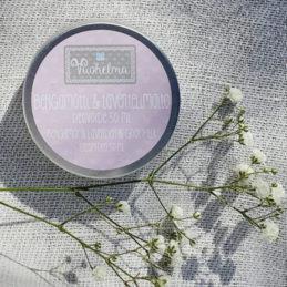 Vuohelma Deovoide bergamotti-laventelimaito