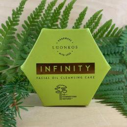 Ilona Luonkos Infinity Öljypuhdistuskakku