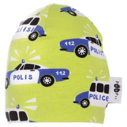 PaaPii Design Pipo Poliisi omena-sininen