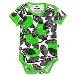 PaaPii Design Kesäbody Sitruuna vihreä