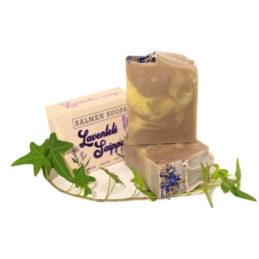 Salmen Suopa Palasaippua laventeli