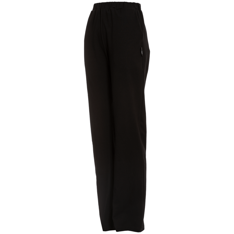 PaaPii Design Saaga housut musta