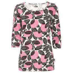 PaaPii Design Usva paita Sitruuna vaaleanpunainen