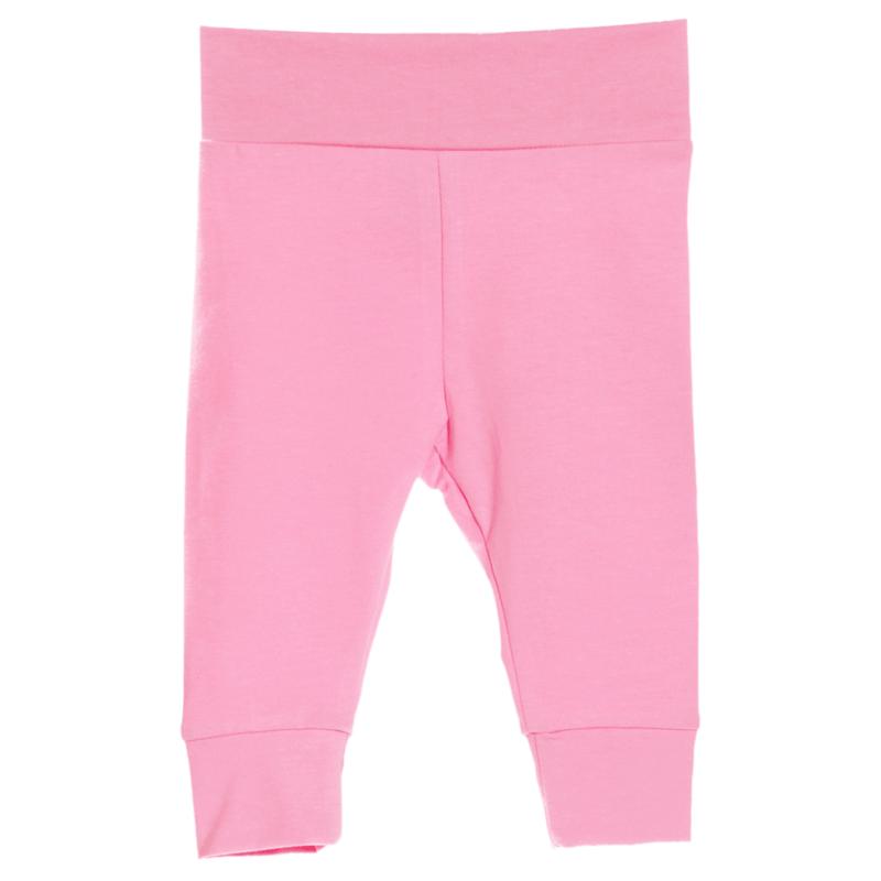 PaaPii Design Baby Legginsit vaaleanpunainen