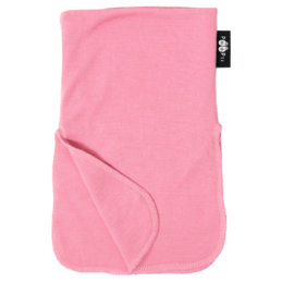 PaaPii Design Merinovillakauluri vaaleanpunainen